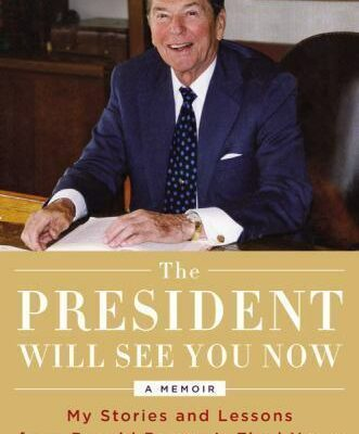 Book Review: The President Will See You Now by Peggy Grande
